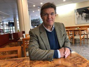 Catalá Hay que encontrar en el programa del PP las respuestas a los grandes desafíos que tiene España en este momento