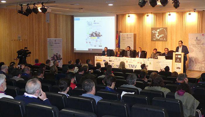 Cerca de 200 personas están presentes en las Jornadas Técnicas de Automoción del Pedro Mercedes