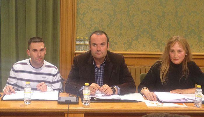 Ciudadanos Cuenca agradece al resto de grupos del Ayuntamiento el apoyo unánime a la moción que pretende regularizar la adjudicación de los inmuebles municipales.