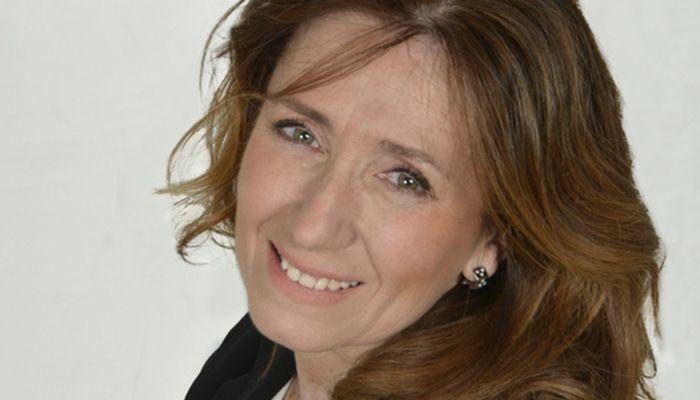 Cristina Elena Fuentes, candidata de Ciudadanos a la Alcaldía de Cuenca
