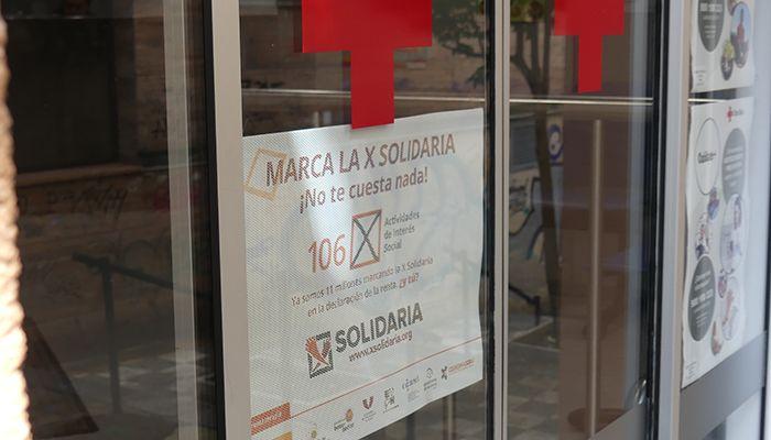 """Cruz Roja Cuenca atendió en 2018 a más de 5.000 personas gracias a la """"X Solidaria"""""""