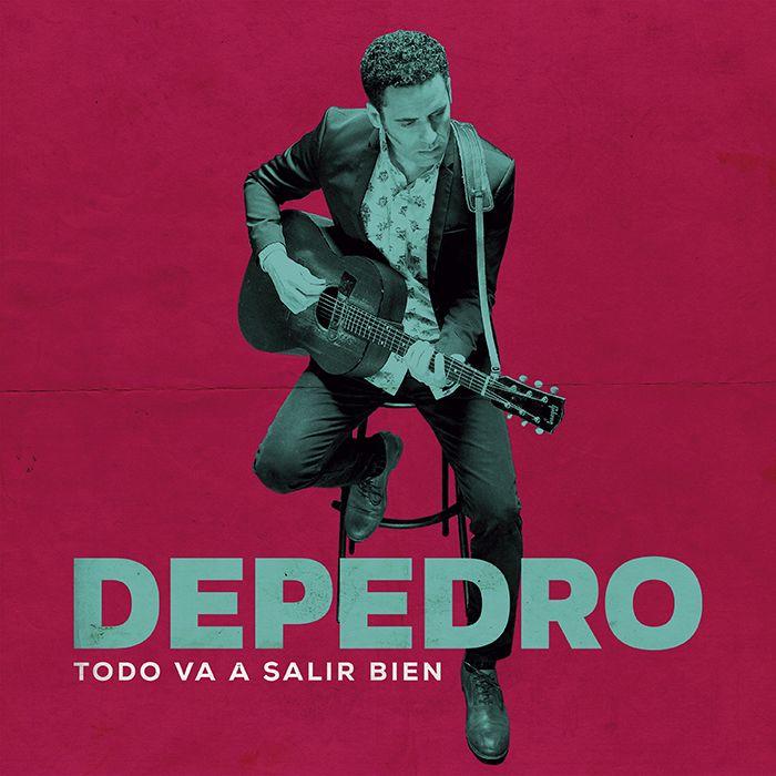 Depedro actuará en Estival Cuenca 2019