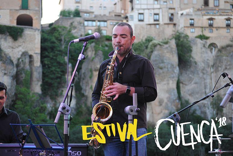 Estival Cuenca saca este 1 de mayo sus abonos y entradas con descuento para su edición de 2019