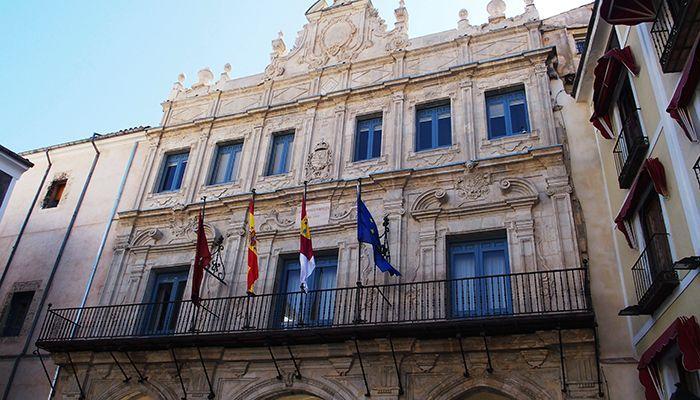 La Comisión Municipal de Accesibilidad del Plan Integral de Cuenca se constituye esta tarde