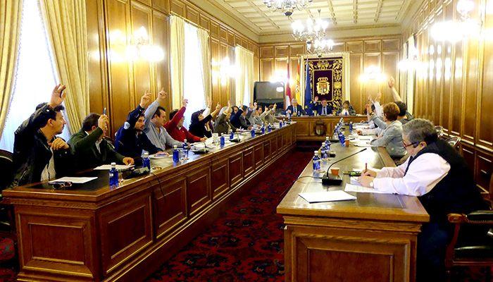 La Diputación de Cuenca aprueba la mejora de las condiciones laborales de los gerocultores