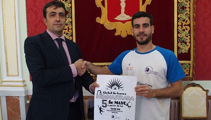 La II Gimnastrada Ciudad de Cuenca reunirá a más de 200 personas en torno a la gimnasia, el deporte y la convivencia