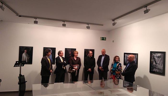 La UCLM abre al público, en la Sala ACUA, las obras marianas del autor José Antonio de Nebra