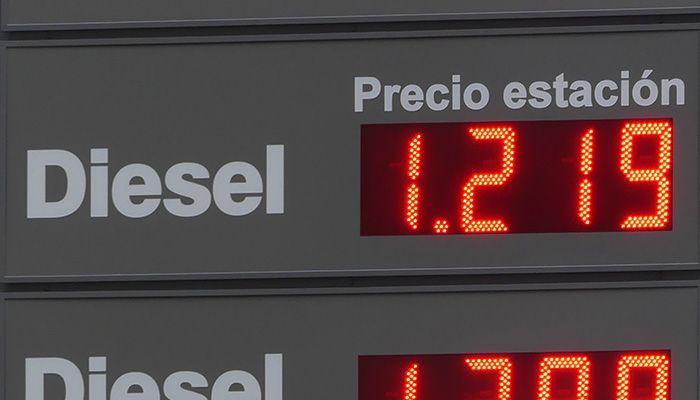 Los precios suben medio punto en la provincia de Cuenca por los costes del transporte