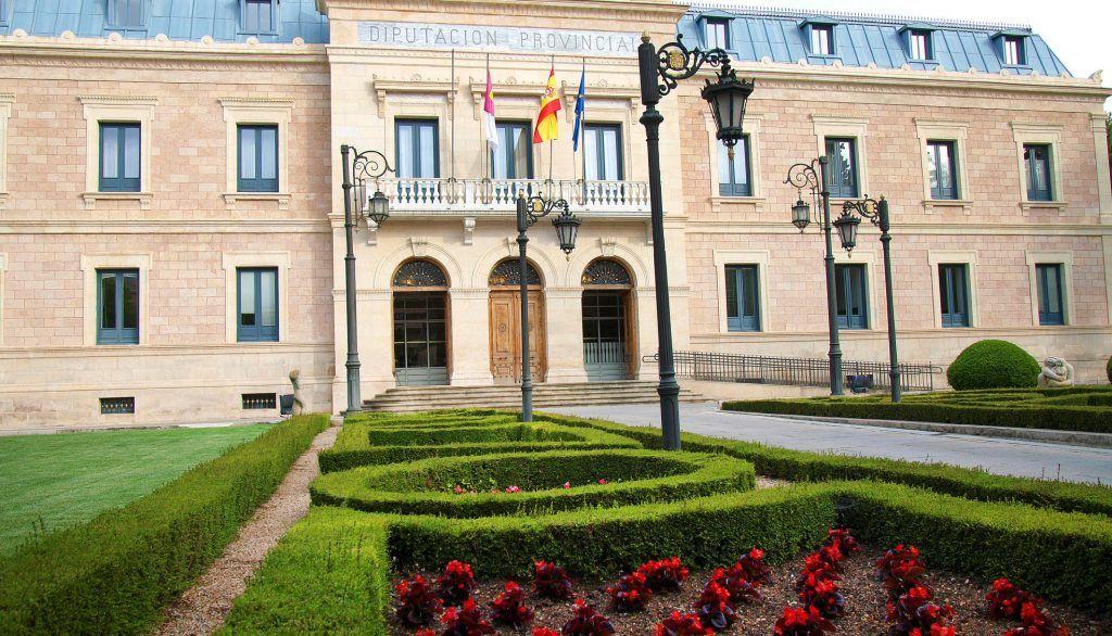 Diputación de Cuenca persiste en su apoyo a la cooperación internacional al desarrollo y la ayuda humanitaria de emergencia