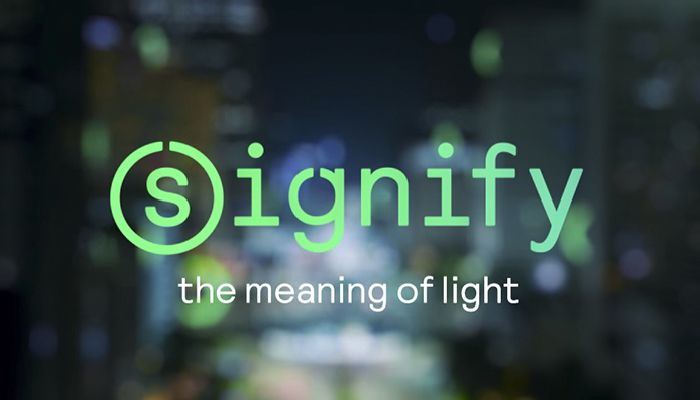Signify adquiere WiZ Connected para expandir aún más su liderazgo en iluminación conectada