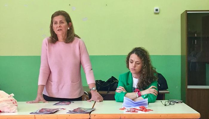 """Torralba destaca el compromiso del PSOE con la lucha contra la despoblación """"ahora y en el futuro"""""""
