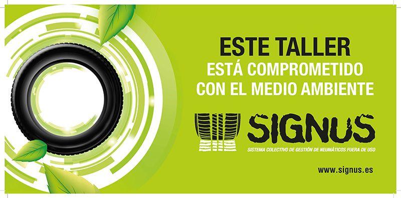 TRACC señala a los talleres de Cuenca la posibilidad de distinguir su compromiso con el medioambiente
