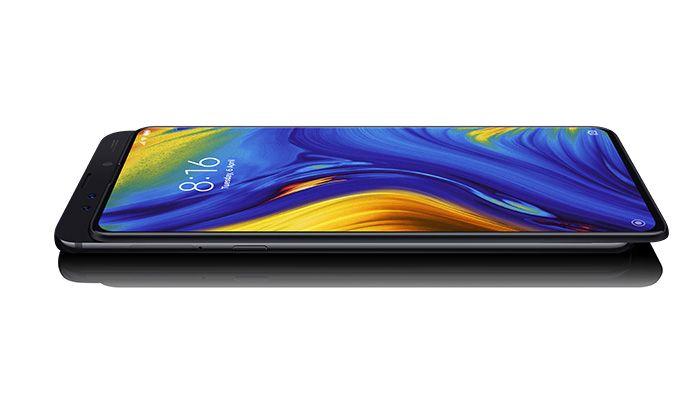 Xiaomi comercializará su primer smartphone 5G, Mi MIX 3 5G, en Europa a partir del 2 de mayo