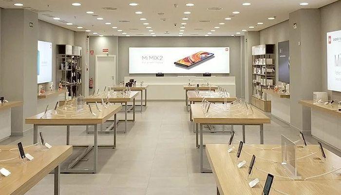 Xiaomi cuenta ya con 40 Mi Stores en España