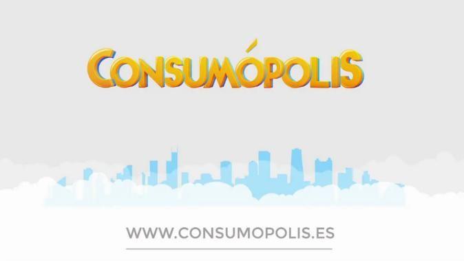 Alumnos de Cuenca e Iniesta, premiados en el concurso escolar sobre consumo responsable 'Consumópolis'