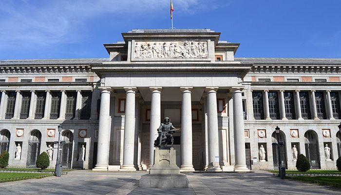 CdCuenca propone una subsede del Museo del Prado en Cuenca