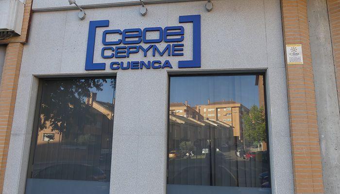 CEOE-Cepyme Cuenca acoge este jueves una jornada para aplicar la protección de datos en las empresas