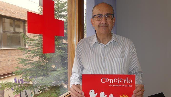 """Cruz Roja de Cuenca celebra su Día Mundial bajo el lema Por Humanidad"""""""