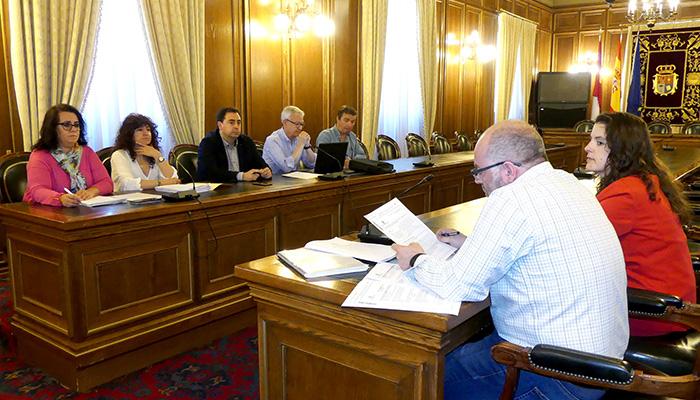 Diputación de Cuenca aprueba más de un millón de euros en iniciativas en favor del desarrollo rural y contra la despoblación