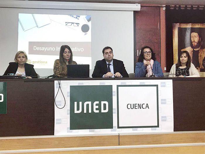 Diputación de Cuenca asesora a los Ayuntamientos de las novedades de la Plataforma Gestiona de administración electrónica