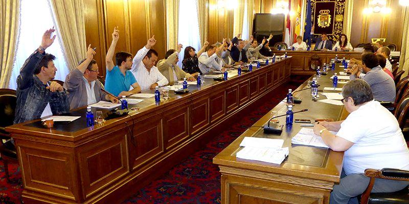 Diputación de Cuenca cierra la legislatura aprobando casi 13,2 millones de euros en inversiones en infraestructuras y patrimonio