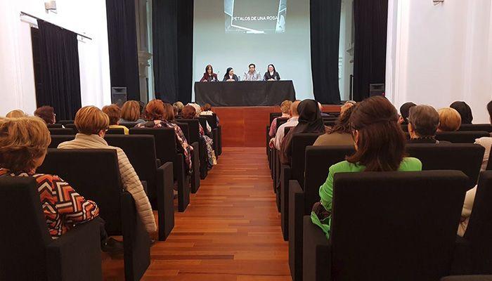 Diputación de Cuenca edita un libro sobre la Hermana Rosa, un ejemplo de vida entregada a los demás