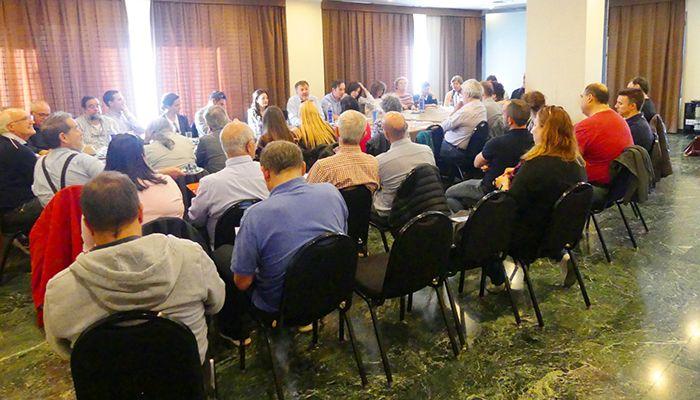 Dolz creará un Consejo Municipal de la Cultura para dar participación a asociaciones y creadores