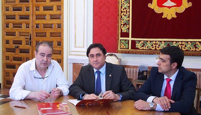 El Ayuntamiento de Cuenca aporta 20.000 euros al Punto de Atención al Emprendedor de la Cámara de Comercio de Cuenca