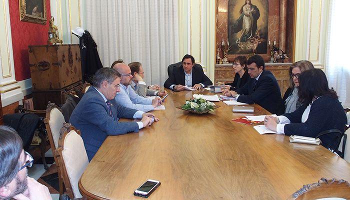 El Ayuntamiento de Cuenca aprueba el pliego para la selección del adjudicatario del Restaurante Casas Colgadas