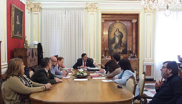 El Ayuntamiento de Cuenca aprueba iniciar del expediente para la contratación de los servicios de atención y promoción turística de Cuenca