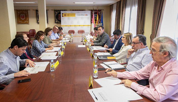 El Gobierno de España ratifica más de 10 millones de euros al Plan Especial de Empleo en Castilla-La Mancha