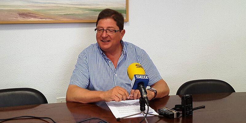 El Grupo Socialista en Diputación de Cuenca solicita información sobre la intervención de los bomberos en el incendio de Villar del Humo