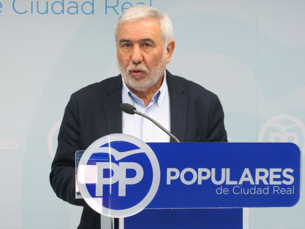 El Partido Popular de Castilla-La Mancha, comprometido con las listas de espera sanitarias