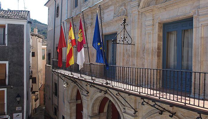 El periodo medio de pago a proveedores del Ayuntamiento de Cuenca correspondiente al mes de marzo fue de 21,53 días