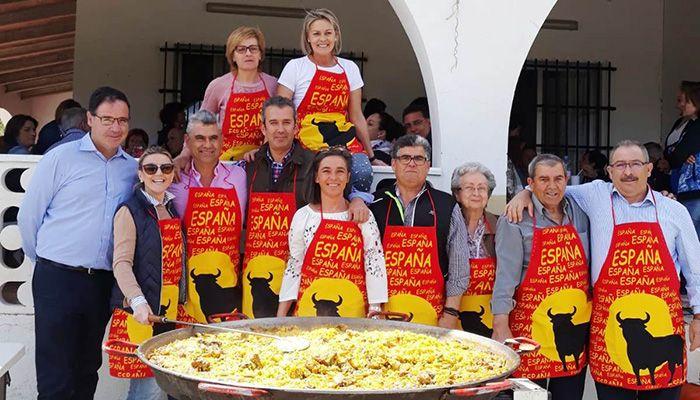 El PP de Cuenca explica su Programa de Gobierno en un intenso fin de semana con visitas a más de 70 pueblos y diversidad de actividades
