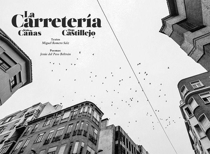 """El tercer volumen de la colección """"Barrios de Cuenca"""", """"La Carretería"""", se presenta en Aguirre"""
