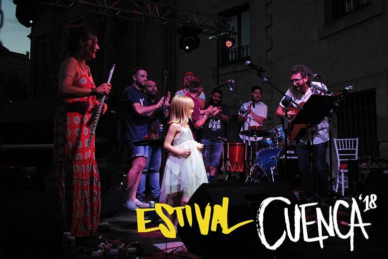 Estival Cuenca 19 ofrecerá clases magistrales y conciertos didácticos para todos los públicos