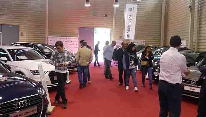 Finaliza la segunda edición de Auto Stock Cuenca con buenas perspectivas de los concesionarios