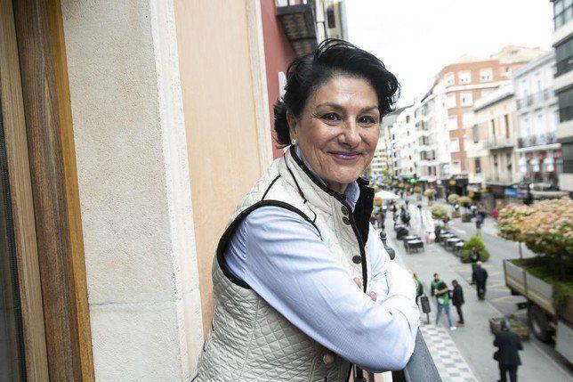La candidata de Vox a la Alcaldía de Cuenca dimite por problemas de Salud