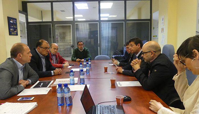 La Candidatura de Cuenca tiene claro que la prioridad es crear empleo mirando a Madrid