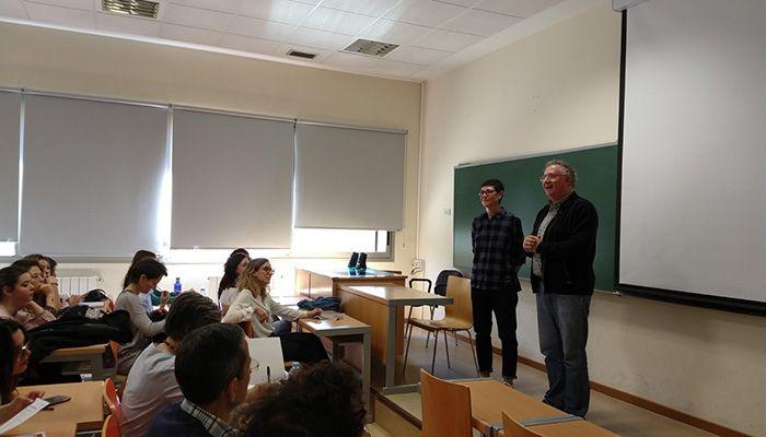 La Facultad de Educación de Cuenca acoge el I Congreso de estudiantes de Aprendizaje-Servicio
