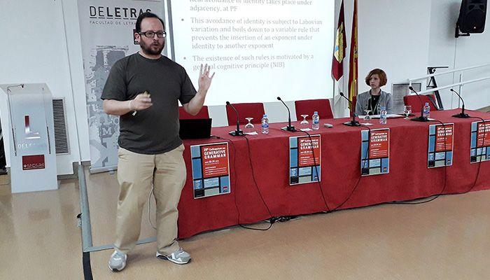Lingüistas de doce países buscan en la UCLM respuesta a por qué hay tanta variedad de lenguas