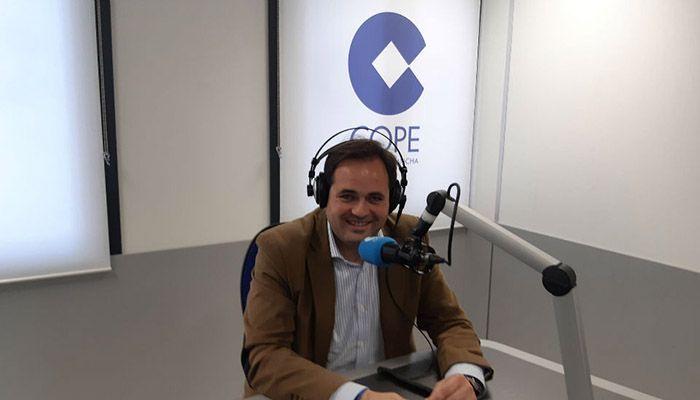 """Núñez resalta que vamos a recuperar la ilusión de nuestros votantes """"de abajo a arriba"""", desde nuestros alcaldes y concejales"""