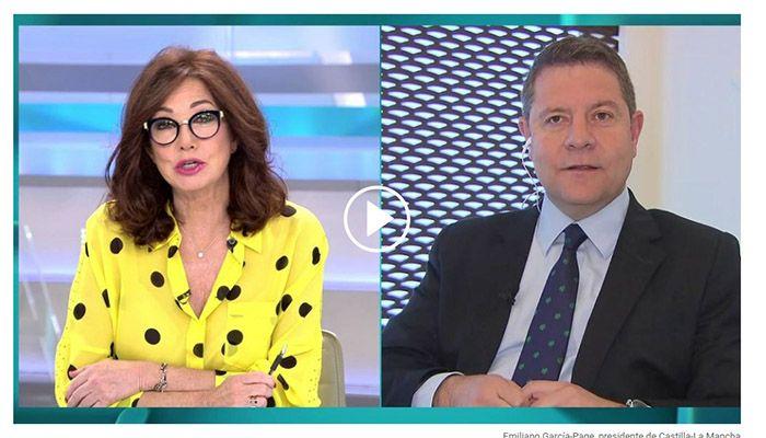Page alerta a los suyos ante las próximas elecciones e ignora el CIS El PSOE podría perder prácticamente el 90 por ciento del poder institucional que hoy tiene