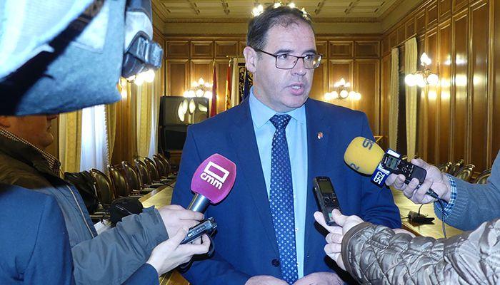 Prieto insiste de nuevo por carta en pedir a la Junta un compromiso claro para finalizar la residencia de Beteta