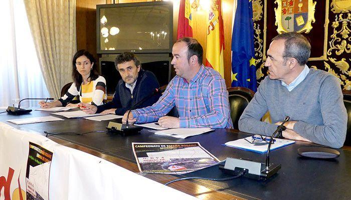 Todo listo para celebrar en Las Majadas el Campeonato de España Rogaine Serranía de Cuenca