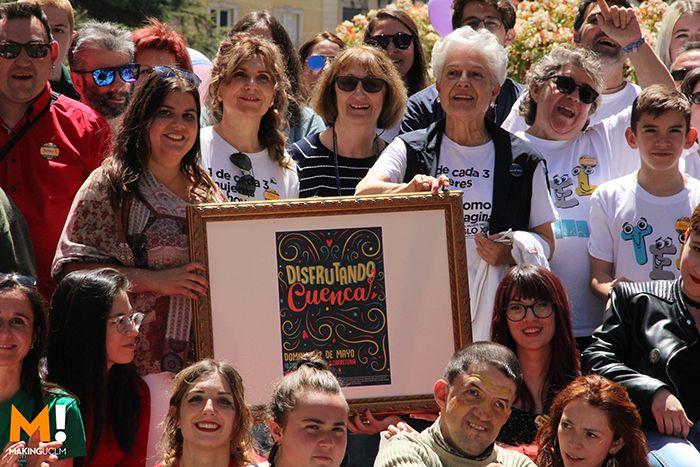 Un domingo para disfrutar Cuenca