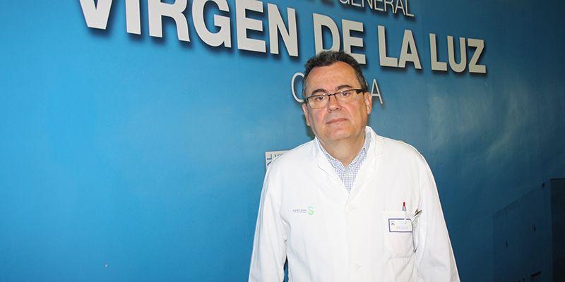 Urgencias del Hospital de Cuenca plantea la importancia de generalizar los estudios de hierro para los pacientes con insuficiencia cardiaca