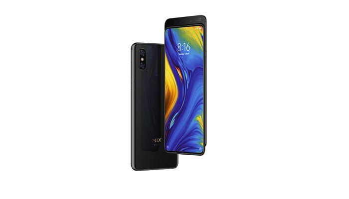 Xiaomi Mi MIX 3 5G, primer smartphone 5G que se pone a la venta en España