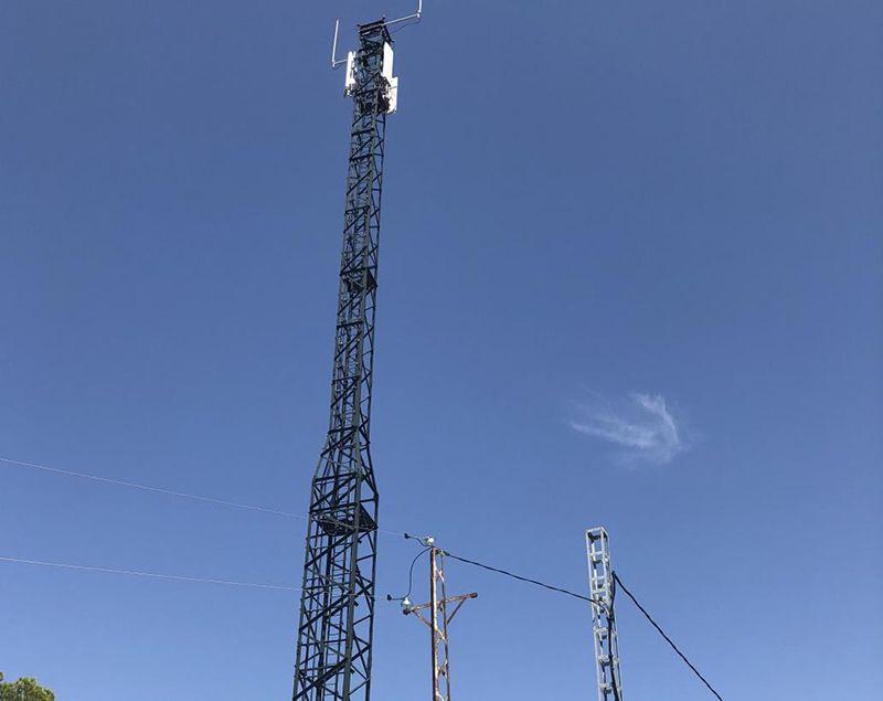 Castilla-La Mancha ha liderado el despliegue de cobertura 4G y fibra óptica durante la presente legislatura